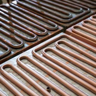 Preparazione e finitura pre e post trattamento superficiale dei metalli - Settore ICE (FOOD)